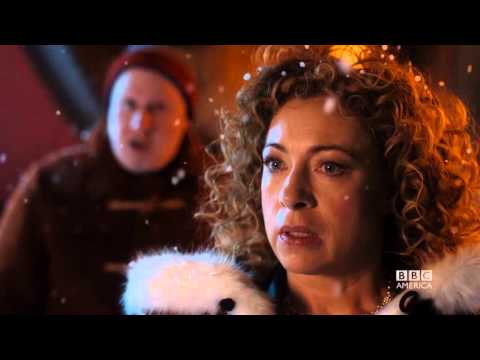 Doctor Who Season 9 SP Clip 2