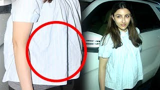 Check out the visuals of pregnant Soha Ali Khan flaunts her baby bump in style at Mumbai Airport.Report By: Abhishek Halder.Edited By: Advait Pansare.Subscribe now and watch for more of Bollywood Entertainment Videos at http://www.youtube.com/subscription_center?add_user=bollywoodnowRegular Facebook Updates https://www.facebook.com/bollywoodnow.  Twitter Updates https://twitter.com/bollywoodnow  Follow us on Pinterest: https://pinterest.com/bollywoodnow  Follow us on Google+ : https://plus.google.com/+bollywoodnow