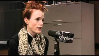 Interview with Zoë Keating (Part 1) - Berklee Internet Radio Network