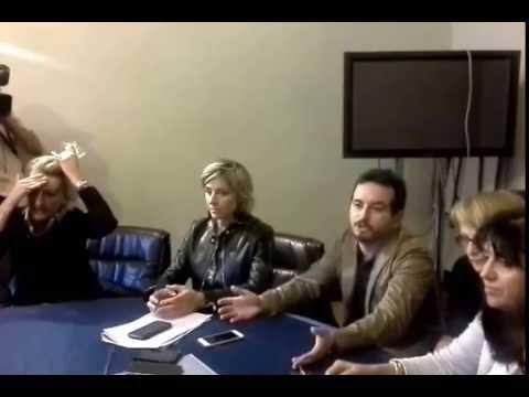 Opposizione contro il sindaco Lucini: Ceruti e Veronelli