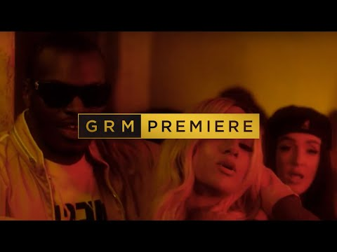 Abra Cadabra x Sneakbo x M.O. – Pon Me [Music Video] | GRM Daily
