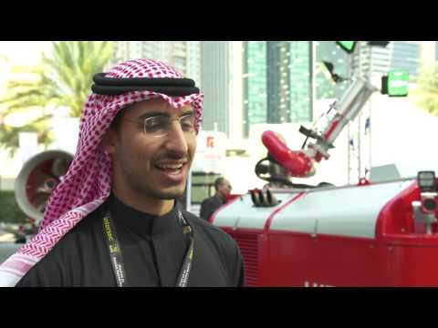 Intersec Dubai 2017