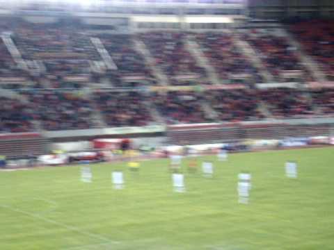 Gol de Keita RCD Mallorca 2 - Valladolid 0