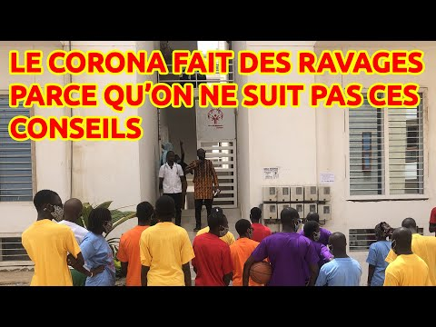 Corona Lanso Feat Zatara SO Senegal
