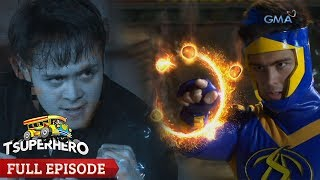 Video Tsuperhero: Tsuperhero vs Cellphone Man   Full Episode 11 MP3, 3GP, MP4, WEBM, AVI, FLV Oktober 2018