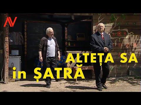 ALTETA in SATRA!....Augustin Viziru in rolul lui ARMANDO din serialul REGINA (secvente showreel)