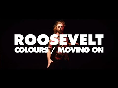 KLIP: ROOSEVELT - Colours / Moving On