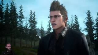 This is the full playthrough of Final Fantasy XV Episode Duscae 2.0 on ps4! Final Fantasy 15 comes out November 29th. Update -- Watch live at https://www.twitch.tv/degentp