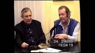 Евгений Головин -  Существа с человеческой внешностью