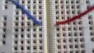 Introduction to Breadboard (Protoboards), Part 1 of 2