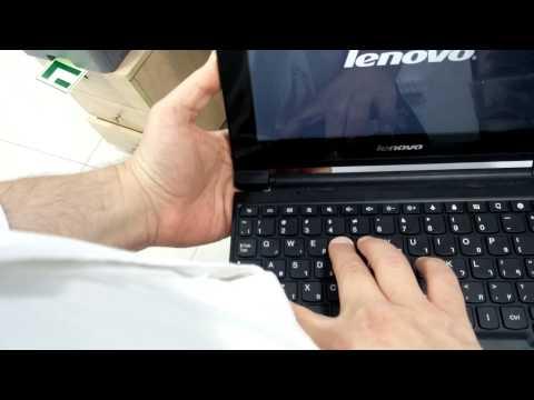 , title : 'Lenovo Ideapad A10 factory hard reset'