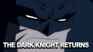 Nonton Batman: The Dark Knight Returns, Part 1 Clip: Batman Diplomacy Film Subtitle Indonesia Streaming Movie Download