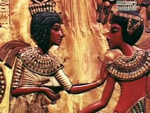 Who Killed King Tut - part 2 of 2