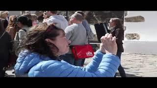 Agentes de viajes alemanes visitan Fuerteventura