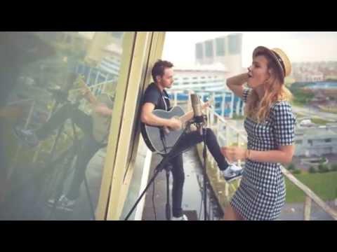 Юлианна Караулова - Ты не такой (акустика) (видео)