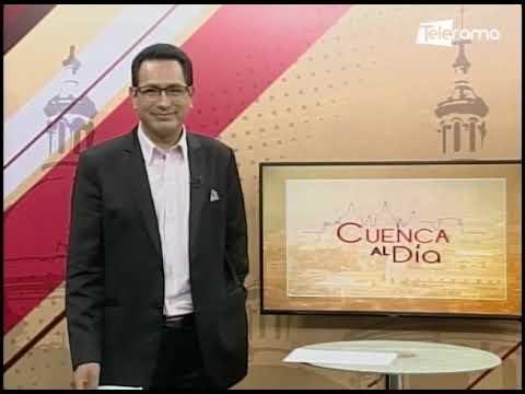 Cuenca al Día 08-03-2021