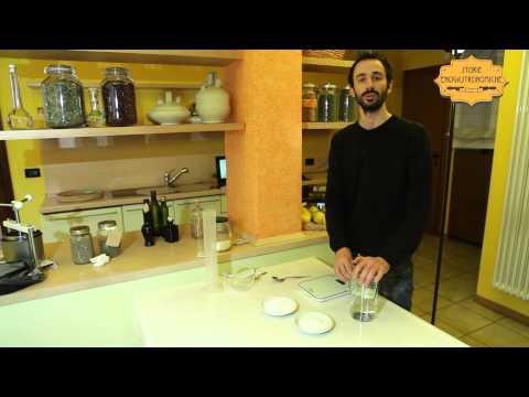 Come si fa in casa l'anticalcare naturale