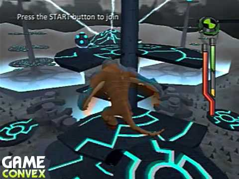 ben 10 alien force playstation 2 codes