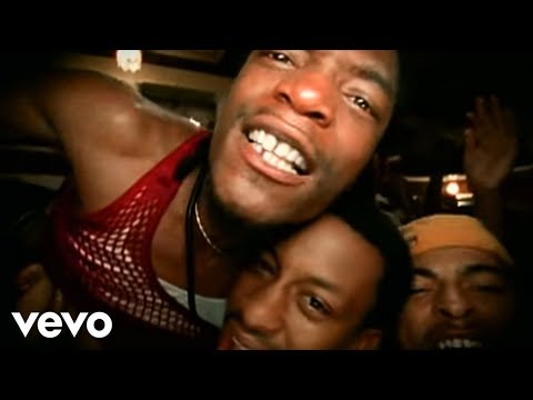 Dead Prez - Hip Hop (digital Video)
