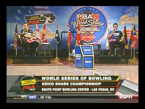 WSOB Shark Open vs Osku Palermaa