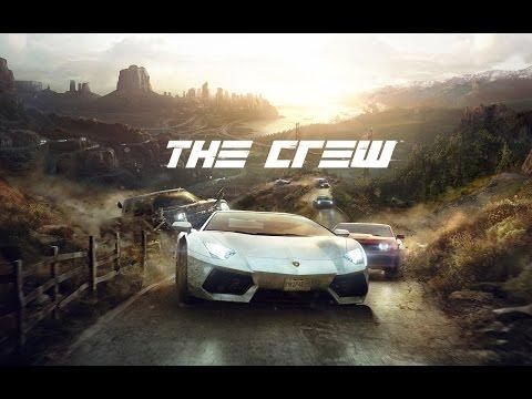 THE CREW — Величайшая в мире игровая площадка | ТРЕЙЛЕР
