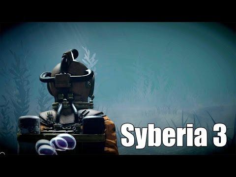 Syberia 3 (Оригинал) - Серия 14 (На дно!)