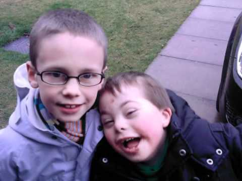 Watch video Down Syndrome: Bradley's Story