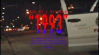 Big Wy x Red rum 781 1993