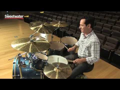 Gretsch Catalina Maple 7-piece Drum Kit Review - Sweetwater Sound