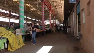 Agadir Morocco  city pictures gallery : Morocco, Agadir Souk 1080 50p Full HD
