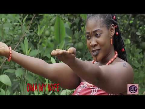 Oma My Wife (Official Trailer) - Mercy Johnson 2018 Latest Nollywood Epic Movie Full HD 1080p