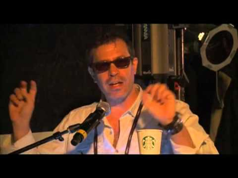 Moses Avalon @ New Music Seminar 2012 -