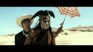 Nonton The Lone Ranger  2013    Funny Film Subtitle Indonesia Streaming Movie Download