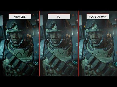 call of duty advanced warfare xbox 360 amazon