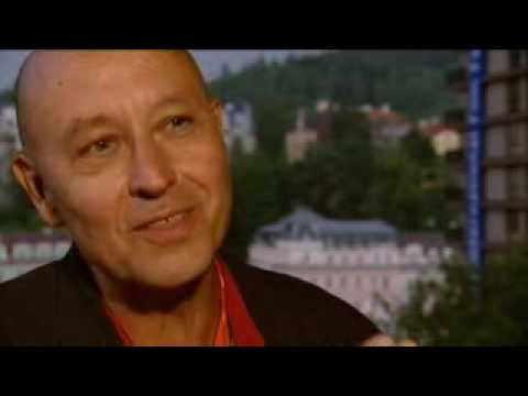 Boriboj - In this interview, recorded at the Karlovy Vary IFF in the Czech Republic in July 2009, director Peter Liechti (Switzerland) discusses his documentary film S...