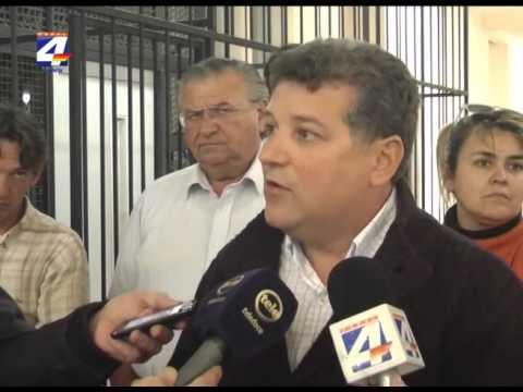 Edil Marcelo Tortorella presentó denuncia penal por derrame de combustible en el río