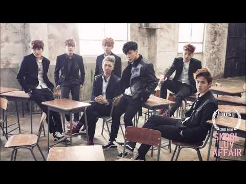 Video 방탄소년단 (BTS/Bangtan Boys) - 하루만 (Just One Day) (Official Instrumental) download in MP3, 3GP, MP4, WEBM, AVI, FLV January 2017