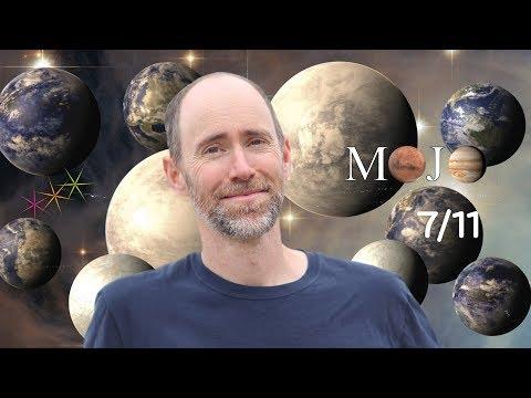 MOJO - Part 7/11 - How do super Earths form
