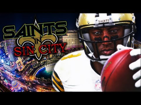 MOST UNDERUTILISED PLAYER ON THE SQUAD DOMINATES! | Madden 18 Sin City Saints Ep. 16