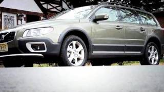 2009 Volvo XC70 Review - FLDetours