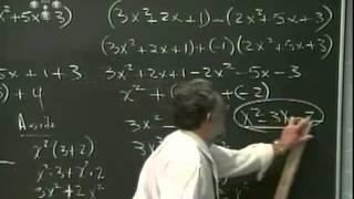 Lecture 17: Math 020 Pre Algebra