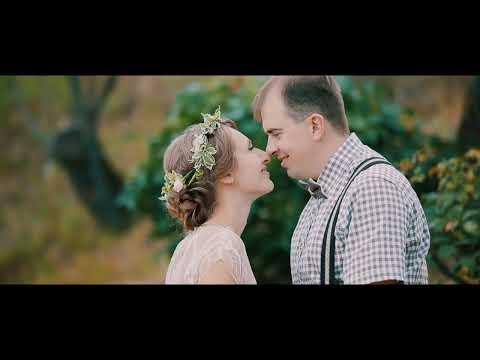 Свадьба Романа и Оксаны