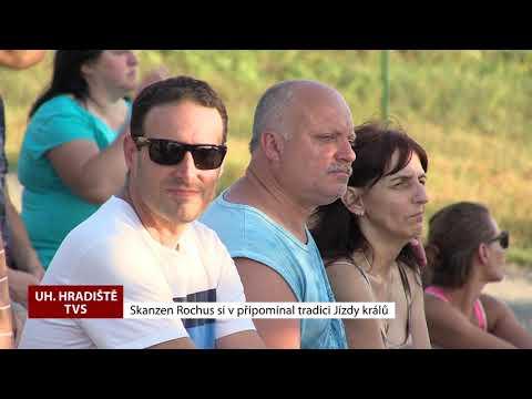 TVS: Uherské Hradiště 4. 8. 2018