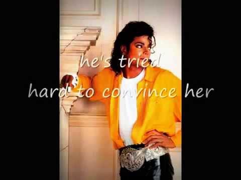 Michael Jackson Morphine with lyrics