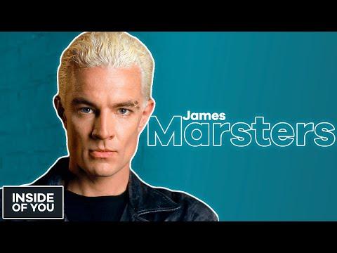 JAMES MARSTERS (2020) | Inside of You Podcast w/ Michael Rosenbaum #anxiety #insideofyou #buffy