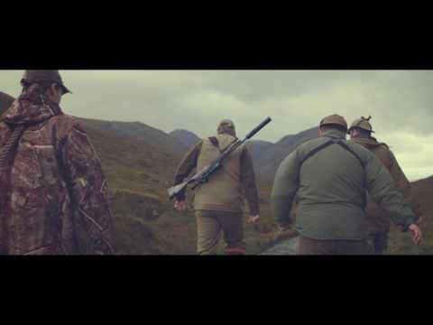 The Macnab Challenge 2016: the film