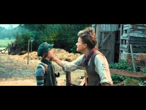 Into the Woods Clip 'Five Pounds'
