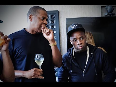 "Yo Gotti interview: ""How The Music Industry Works"" 