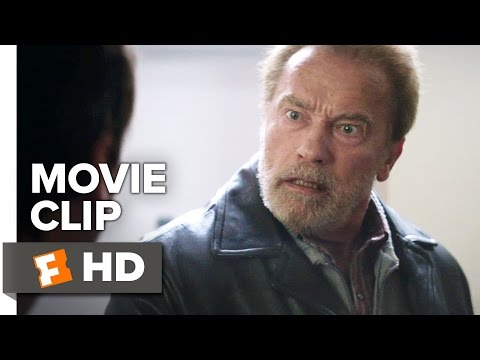 Aftermath Movie Clip - Confrontation (2017) | Movieclips Coming Soon