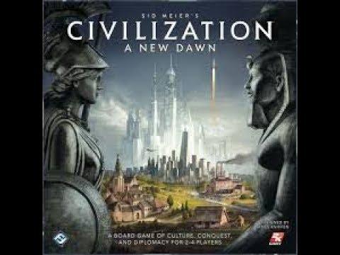 Learn to Play: Sid Meier's Civilization: A New Dawn